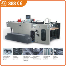 Automatic Flat Silk Screen Printing Machine (FB-1020SC)