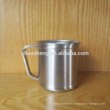 tasse de café en porcelaine personnalisés logo haute qualité vente chaude