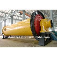 2012 высокого качества новый цементный шаровой мельница / обогащение железной руды завод
