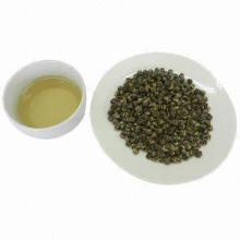 White Dragon Pearl Tea, Tightly Hand-rolled into Pearl Shape, with Mellow and Mild Taste