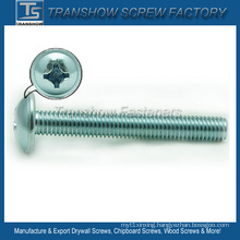 Cross Recess Truss Head Machine Screw DIN967