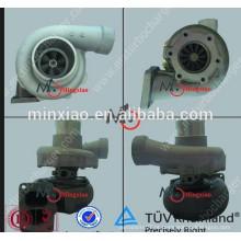 TA5136 Turbocompressor 114400-3360 para EX400-5