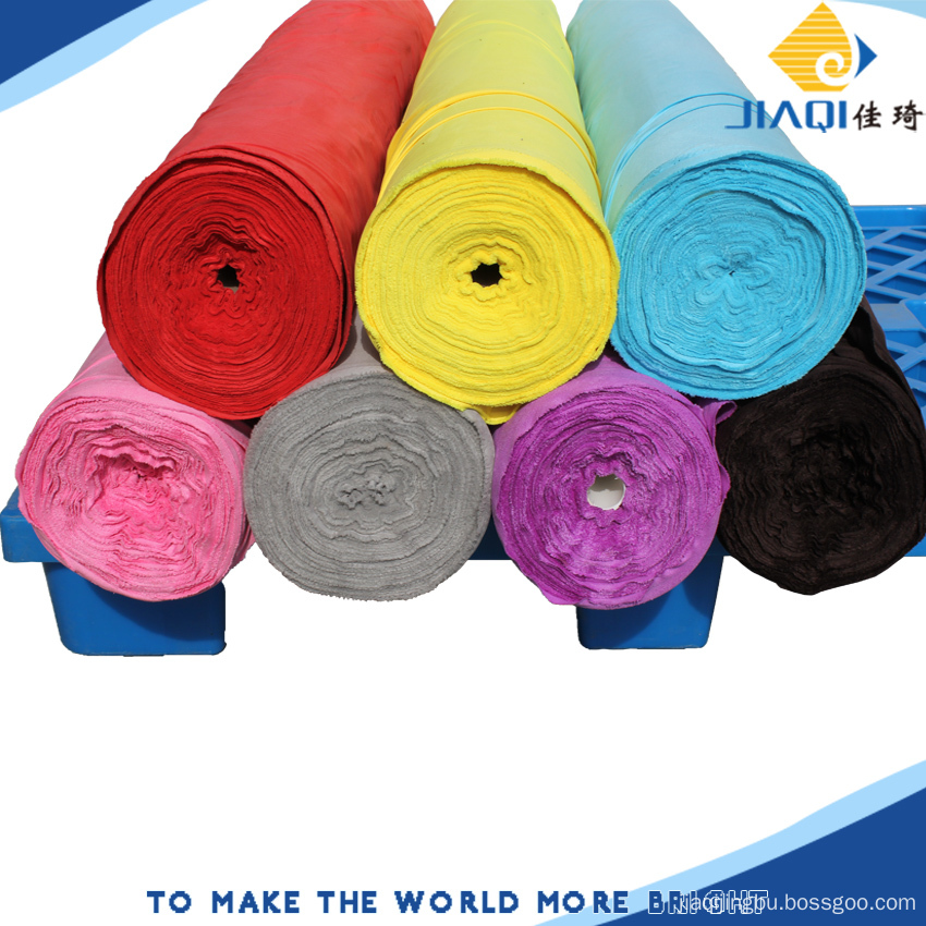 80%Polyester&20%Polyamide Woven Cloth