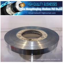 10 Anos de Experiência Profissional Produzido Alumínio Poly fita laminada para ar Duct com SGS