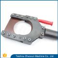 Perfect Gear Extractor Separable Electric Hydraulic Wire Alta calidad Used Hydrulic Cable Cutter