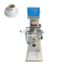 semiautomatic Led bulb pad printing machine