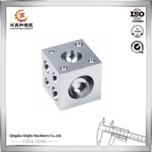 Casting Stahl Container Casting Contaciner Corner Block Aluminium Block