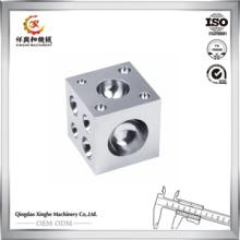 Casting Contenedor de acero fundido Contaciner Bloque de esquina Block de aluminio