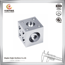 Casting Steel Container Casting Contaciner Corner Block Aluminum Block