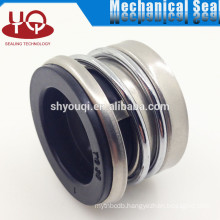 Stock Stainless steel water pump mechanical Shaft seal rotary shaft Rubber seals kit
