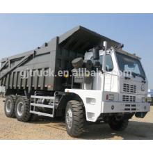 minería vaciado / camión volquete con un precio más bajo y buena calidad 30ton, 50ton, 60ton, 70ton minería volcado / camión volquete con un precio más bajo y buena calidad