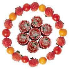 Tomato Paste for Iraq