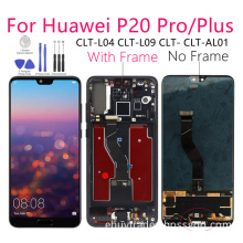 wholesale huawei p20 pro LCD display digitizer Replacement