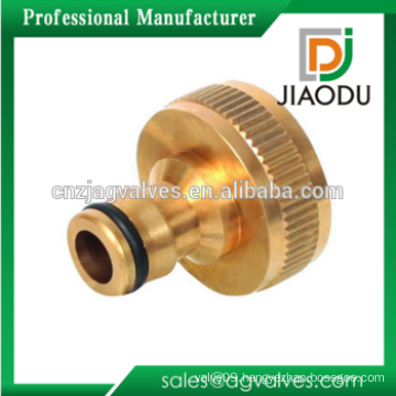 Brass Threaded Garden Hose Water Tap Fittings Connector Adaptor