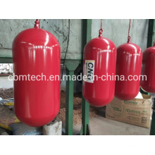 ISO Standard portable Steel CNG Cylinders for Popular Sale