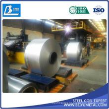 Afc SGCC SGLCC Gl Aluzinc Galvalume bobina de acero