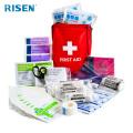 Домашняя аптечка для оказания первой помощи при чрезвычайных ситуациях