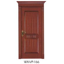 Porte en bois (WX-VP-166)