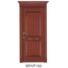 Wooden Door (WX-VP-166)
