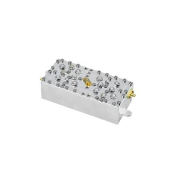 757-788MHz  Cavity Duplexer