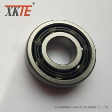 Glass-Fiber+Reinforced+Plastic+Cage+Ball+Bearing+For+Idler