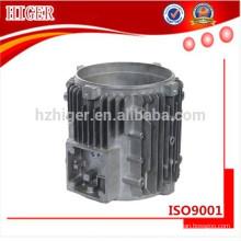 vivienda del motor, autopartes, piezas de fundición a presión, piezas de maquinaria, pieza de la máquina
