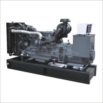 Generador De Potencia Del Motor Diesel Deutz 15kw ~ 130kw