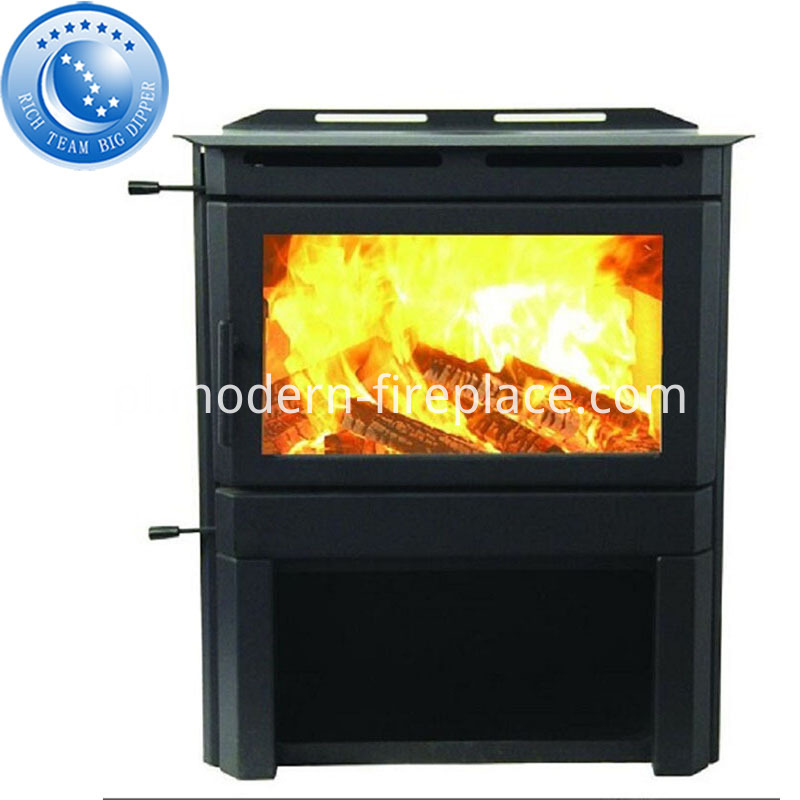 Multi Fuel Wood Burner Stove Design