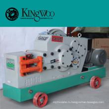 Высокое качество 50 мм простая углеродистая сталь/ Деформированные/ квадрат/ угол бар резак, арматура для резки GQ50