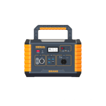 Portable battery camping 1000w