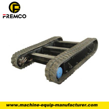 Track Roller Bottom Rollers for Sk300 Excavator