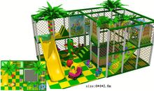 Xiamen Foam Indoor Slide Designs Playground For Children