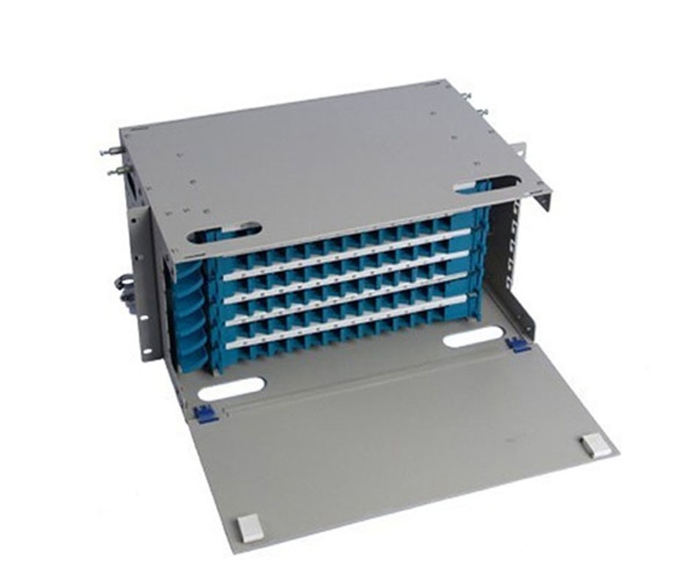 96 Core Rack Mount Odf