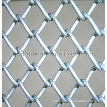 PVC and Galvanized chain link fence/chain link/ chain link fence ( Since 1989,Factory)