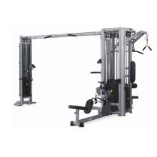 HOT HOT vente 6-Station Multi Gym équipement