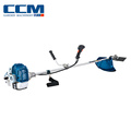China Manufacture 2-Stroke brush cutter professional gasoline brush cutter 52cc