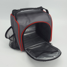 Best Quality for Best Cooler Bag,Gym Cooler Bag,Food Cooler Bag,Cooler Bag Backpack for Sale Nylon Fitness Meal Prep Cooler Bag supply to South Africa Wholesale