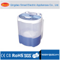 1.8kg The Popular Single Tub Mini Washing Machine