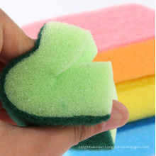Kitchen Sponge for Bathroom Cleaning