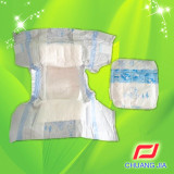 Super Absorption Disposable Diapers