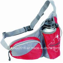 Sport-Radfahren-Sicherheits-Taschen-Beutel-Wasserflasche-Taillen-Beutel