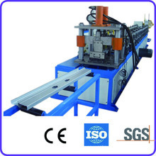 YTSING-YD-4072 Passed CE and ISO Dry Wall Stud and Track Making Machine,Stud and Track making Machine, Roll Forming Machine
