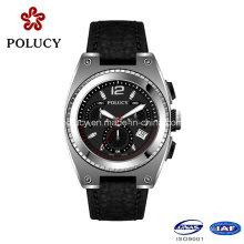 New Design Fashion Watch Quartz Stainlesss Steel Watch Water Resistant