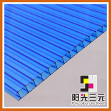 Polycarbonate Sheet; Hollow Polycarbonate Sheet; Solid Polycarbonate Sheet