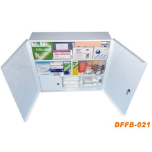 Metal Factory First Aid Kit Box (DFFB-021)