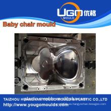 China fábrica bebé silla molde precio barato