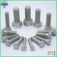 new products high tension cnc mechanical bolt