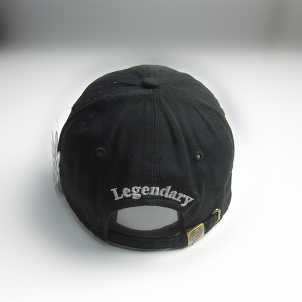 6 Panel Embroidery Patch Sports Cap