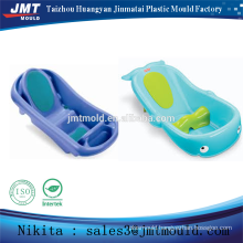 high quality plastic injection baby bath seat mould maker