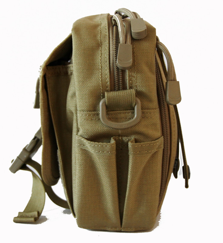 Piccola tracolla Tactical